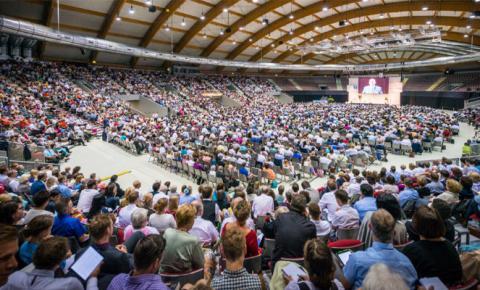 Testemunhas de Jeová realizam congresso on-line