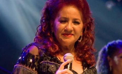 Luto pela cantora paraense Cleide Moraes