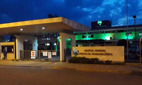 Hospital da Transamazônica volta a atender especialidades
