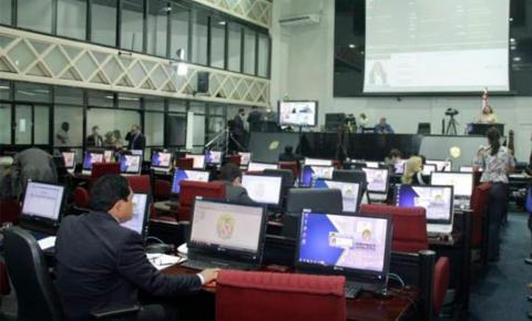 Alepa aprova lei de incentivo ao audiovisual paraense