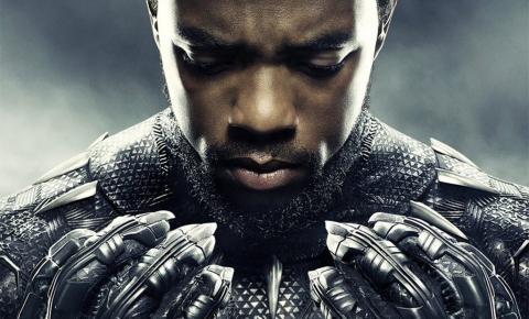 Chadwick Boseman, um ator da representatividade no cinema