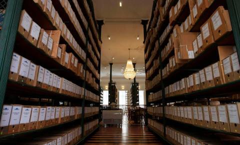 Arquivo Público do Pará reabre nesta quinta-feira (03)