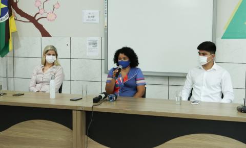 Prefeitura de Canaã dos Carajás aprova retorno do ensino presencial