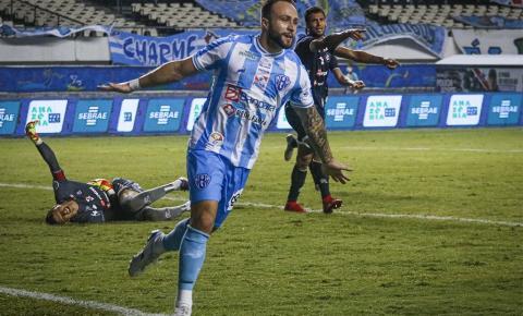 Paysandu e Remo jogam hoje a final do Parazão; Saiba onde assistir