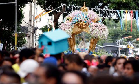 Vigia celebra o Círio de Nazaré neste domingo de forma diferente