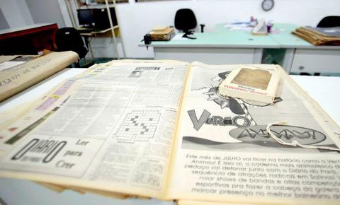 Biblioteca Pública Arthur Vianna retoma atendimento ao público