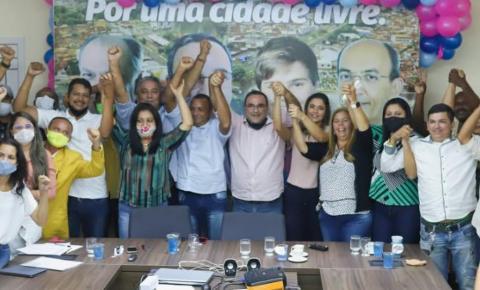 Partido Cidadania lança Allan Bitar à Prefeitura de Ananindeua