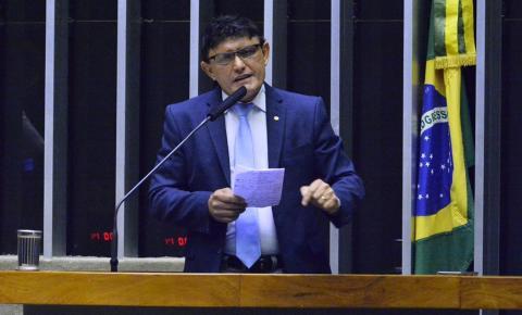 Éder Mauro vai defender chapa durante convenção do PSD