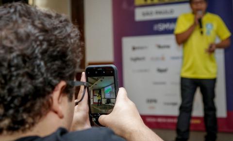 Cursos gratuitos abordam sobre o mercado da comunicação no Pará