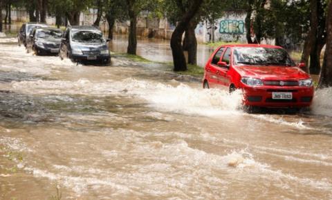 Defesa Civil Municipal alerta para os riscos de maré alta em Belém