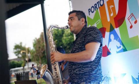 Porto Musical traz repertório popular e erudito neste sábado (17)