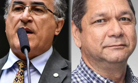 Edmilson e Delegado Eguchi vão disputar segundo turno em Belém