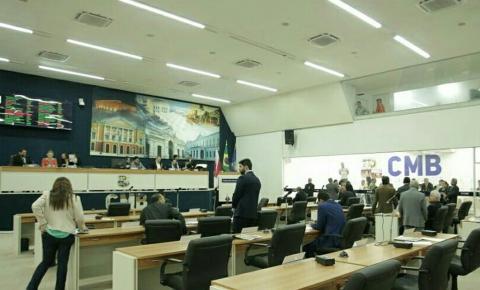 Confira os 35 vereadores eleitos para a Câmara Municipal de Belém