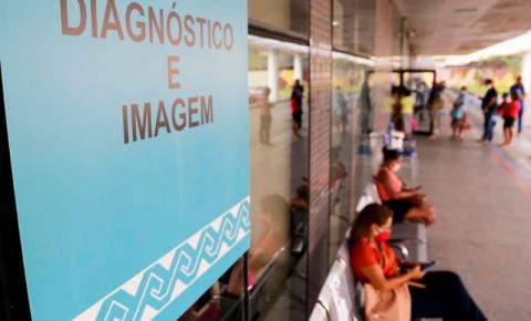Hospital Abelardo Santos agenda consultas para clínica médica via WhatsApp