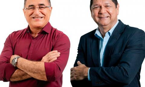 Edmilson e Eguchi: veja o perfil dos candidatos à Prefeitura de Belém