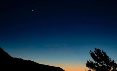 Saiba como observar a 'Estrela de Belém', fenômeno que ocorre hoje mundialmente