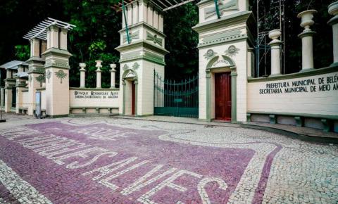 Confira quais serviços do município de Belém vão funcionar no Natal e Ano Novo