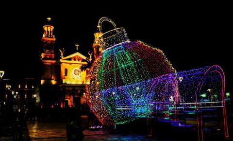 Veja a programação de Natal na Basílica Santuário e suas comunidades