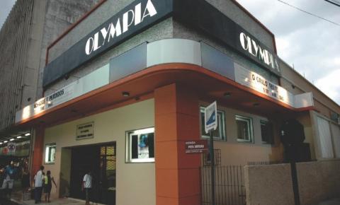 Cinema Olympia celebra aniversário de Belém com programação especial