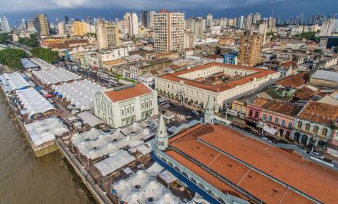 Confira quais serviços municipais vão estar abertos no aniversário de Belém