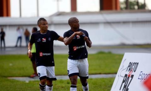 Remo e Londrina entram em campo neste sábado (16). Veja onde assistir