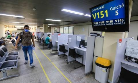 Detran suspende atendimento na região oeste do Pará a partir desta terça-feira (19)