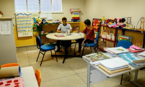 Pré-matrícula para rede pública de alunos com deficiência começa hoje