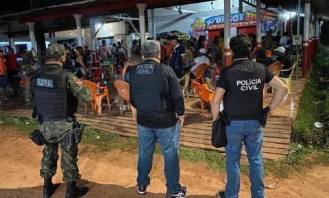 Governo do Pará confirma as datas do concurso da Polícia Civil