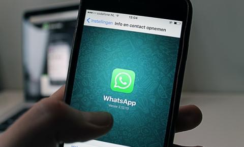WhatsApp adia validade dos novos termos de serviço