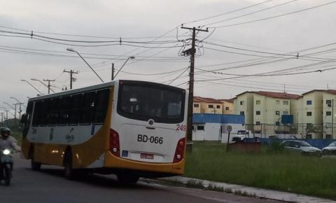 Semob substituirá Belém Rio na linha que atende o Quinta dos Paricás