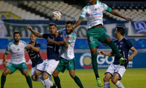 Remo e Manaus jogam hoje em partida decisiva pela Copa Verde; veja onde assistir