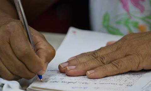 Estão abertas mais de 2 mil vagas na Educação de Jovens, Adultos e Idosos