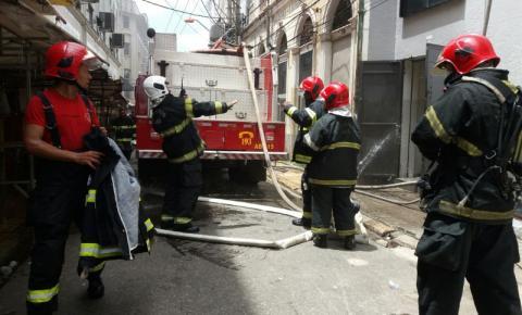 Evitar incêndios é tarefa para o ano inteiro; confira dicas de segurança
