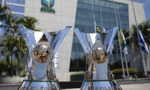 Flamengo e Internacional disputam nesta quinta (25) o título do Brasileirão