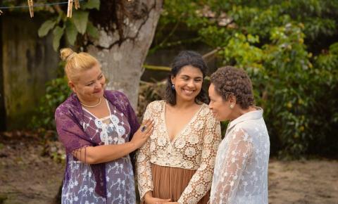 Estreia hoje curta-metragem sobre ancestralidade e linhagem feminina