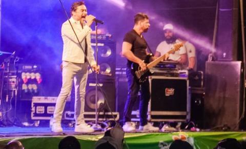 Artistas paraenses fazem live 'Rock Solidário' neste domingo (11)