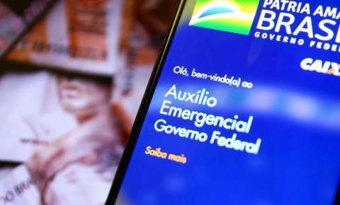 Auxílio emergencial começa a ser pago para nascidos em maio