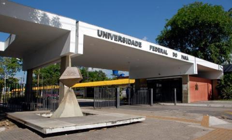UFPA divulga primeira lista de repescagem