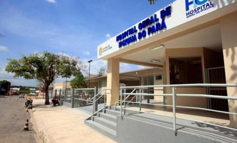 Hospital Geral de Ipixuna abre vaga para área administrativa