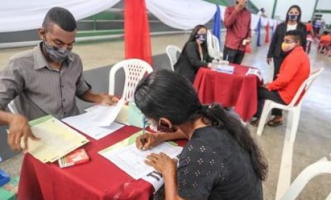 Ação fundiária pretende regularizar terras de 2.600 familias em Marabá