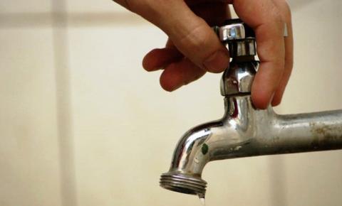 Bairros de Marituba ficam sem água nesta segunda (17) e terça (18)