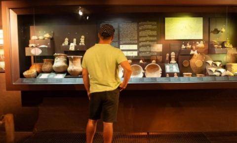 """""""Museu Solidário"""" troca ingressos por alimentos não perecíveis"""