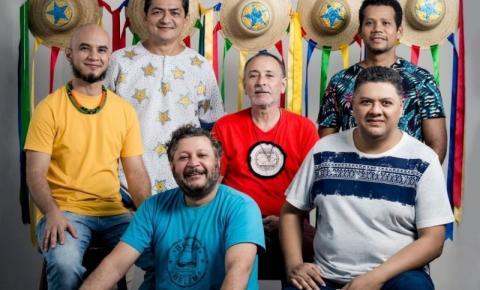 Arraial do Pavulagem lança primeiro episódio com música inédita