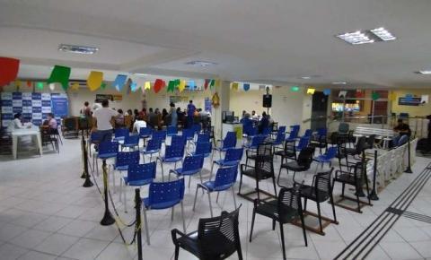 Nascidos até 1978 podem se vacinar neste domingo (20), em Belém