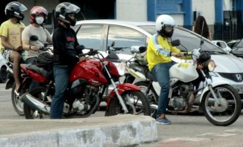 Motoristas e mototaxistas recebem o Renda Pará 500 até a próxima sexta (25)
