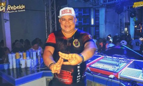 DJ Rebelde leva o baile da saudade a diversos pontos da capital paraense neste verão