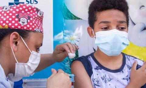 """""""Vacinaço"""" contra a gripe ocorre hoje (25), em Belém. Não perca!"""
