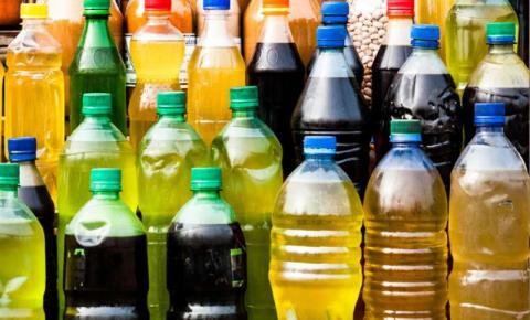 Oficina de reutilização de óleo de cozinha ocorre no Jurunas