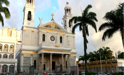 Arquidiocese de Belém divulga programação do Círio 2021