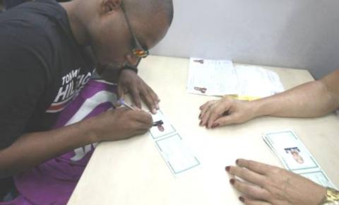 Ação de cidadania oferece serviços gratuitos em Marabá